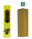 MORNING STAR - Traditional YUZU Incense Sticks